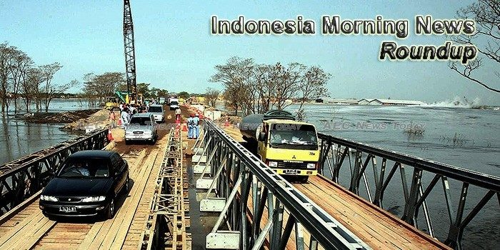 Indonesia Morning News For May 14