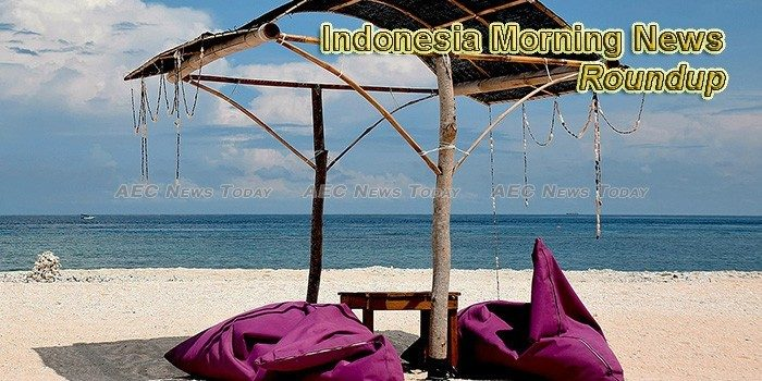 Indonesia Morning News For June 1