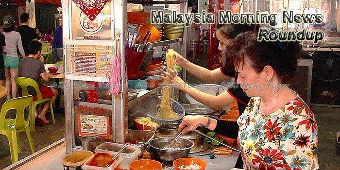 Malaysia Morning News For May 10