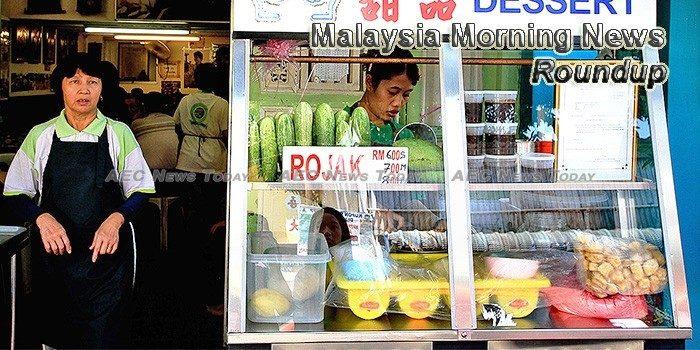 Malaysia Morning News For May 16