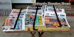 Malaysia Morning News #21 - 18 700