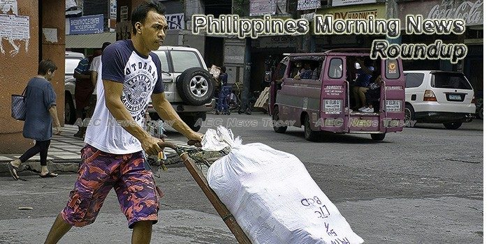 Philippines Morning News For May 23
