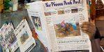 Phnom Penh Post Owner Turns Terminator Decrying Sabotage & Poor Ethics