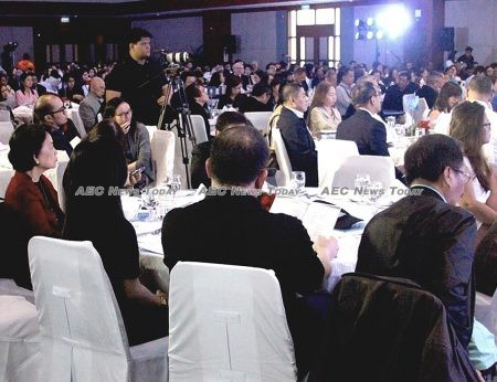 """Trade Secretary Ramon Lopez told government agencies and local government units during the Ease of Doing Business Summit to """"change their mindsets and go back to the drawing board"""""""