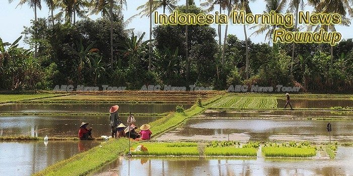 Indonesia Morning News For June 8