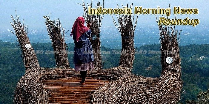 Indonesia Morning News For June 18