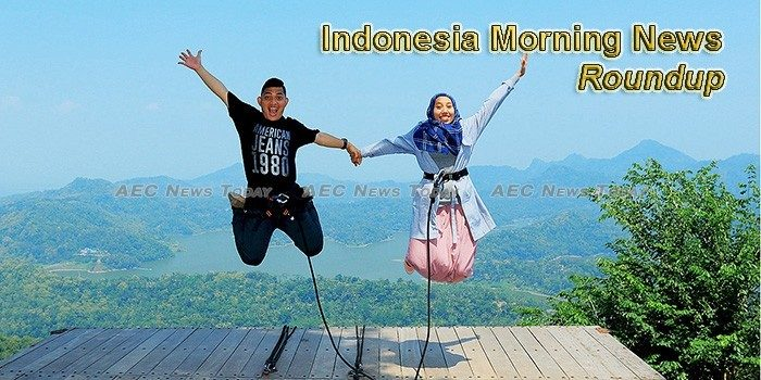 Indonesia Morning News For July 5