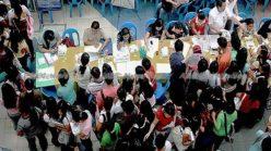 Rizal Park job fair to offer 30,000 jobs for Filipinos (video)
