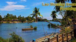 Lao Morning News For June 29