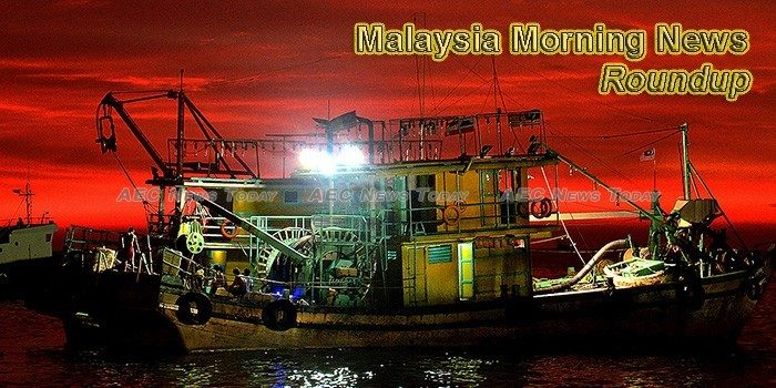 Malaysia Morning News For June 4