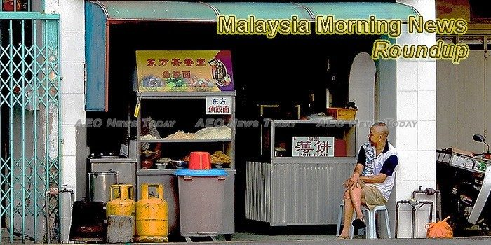 Malaysia Morning News For June 14
