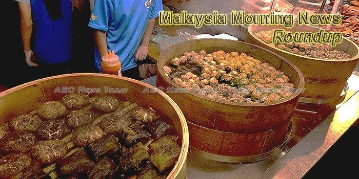 Malaysia Morning News For July 4
