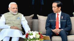 Modi's act east, new India focus sees Indonesia-India ties bolstered