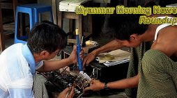 Myanmar Morning News For June 29