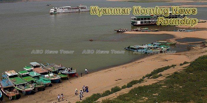 Myanmar Morning News For July 2