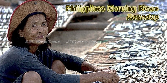Philippines Morning News For June 20