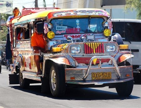 The Philippines jeepney modernisation programme aims to upgrade some 180,000 vehicles