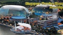 Singapore Morning News For June 29