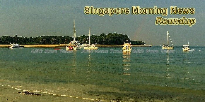Singapore Morning News For July 4