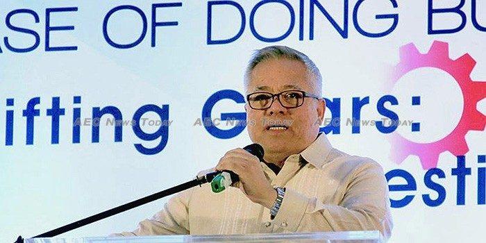 Philippines ease of doing business: Start again – trade secretary