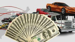 Scholarship money for English-language essays on auto transport