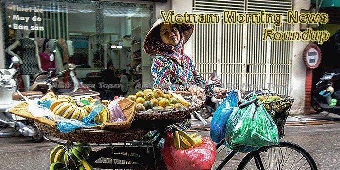 Vietnam Morning News For June 5