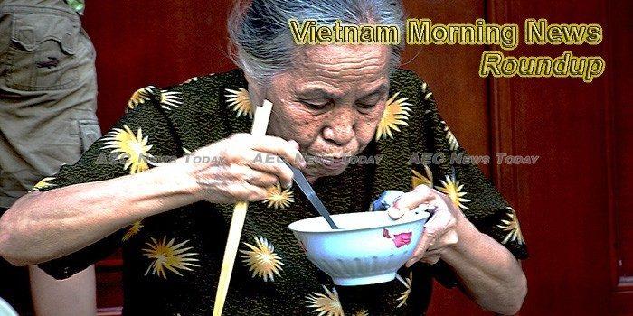 Vietnam Morning News For July 2