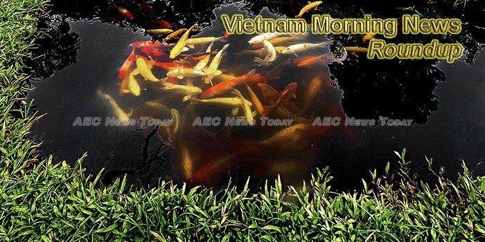 Vietnam morning news for July 19