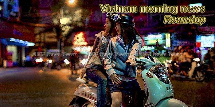 Vietnam morning news for July 26