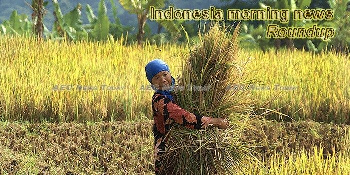 Indonesia morning news for August 8