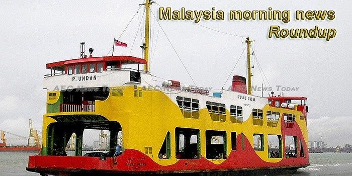 Malaysia morning news for August 7