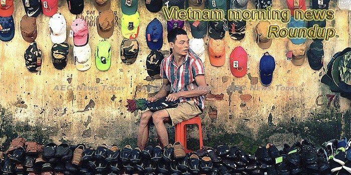 Vietnam morning news for August 7
