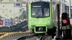 Take a sneak peek inside Vietnam's Cat Linh-Ha Dong elevated railway (video)