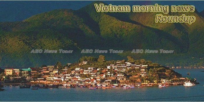 Vietnam morning news for August 20