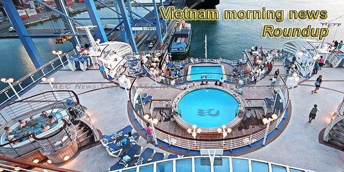 Vietnam morning news for September 7