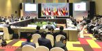 51st AMM Plenary Session 51st AMM Plenary Session on August 2, 2018 in Singapore