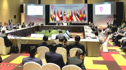 Asean centrality key to maintaining South China Sea stability