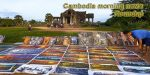 Cambodia morning news #37-18