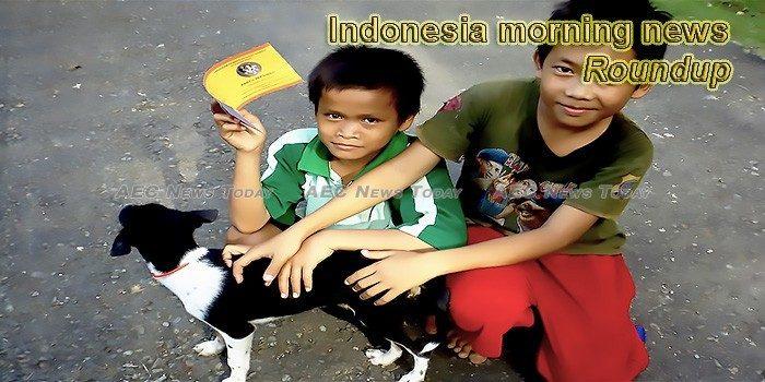 Indonesia morning news for September 27