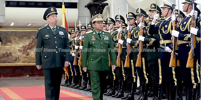 Why China's BRI is a win-win for Myanmar
