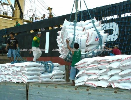 NFA rice stock | Asean News Today