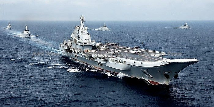 South China Sea: Ample opportunity for Asean-China connectivity