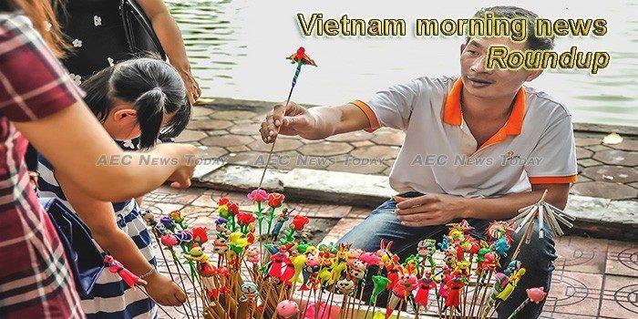 Vietnam morning news for September 18