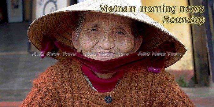 Vietnam morning news for October 4