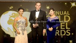 Hilton Kuala Lumpur Malayia's best for fourth year (video)