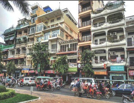 cambodia condo1 | Asean News Today