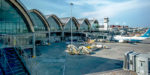 The newly opened Terminal 2 of The Mactan Cebu International Airport (MCIA) was completed in July 2018 and increase the capacity of the airport to 12.5 million passengers per year.