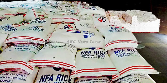 Unstoppable inflation sees Philippines cap rice prices