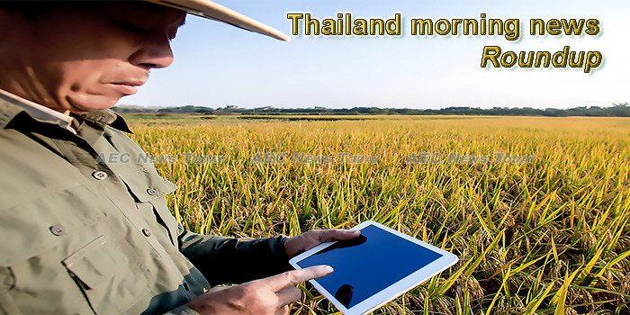 Thailand morning news for October 23