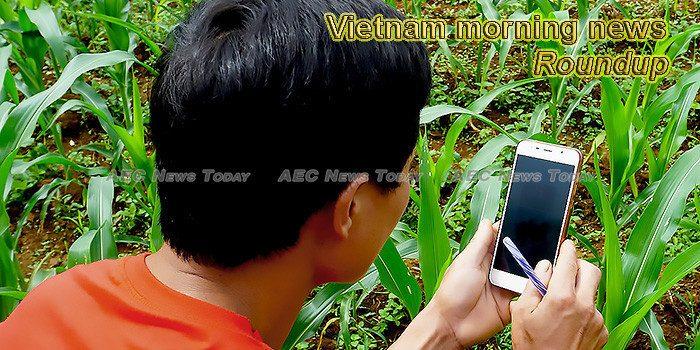 Vietnam morning news for October 22
